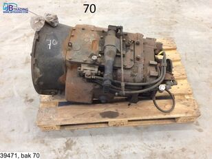 EATON RTO9513 ( DAF) Manual gearbox for truck