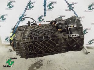 GINAF M-4446 TYPE 16 S 181 (1315767) gearbox for truck