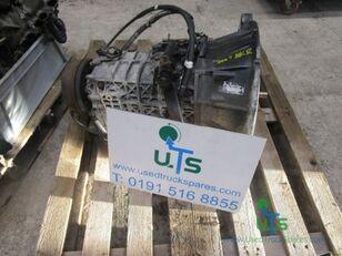 ISUZU NKR 5 gearbox for truck
