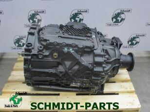 MAN 12 TX 2610 TO (81.32004-6404) gearbox for MAN TGX TGS truck