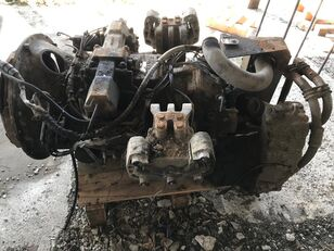 SCANIA GR801R gearbox for SCANIA 4 series  bus