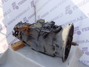 SCANIA GRS890R with retarder good condition (GRS890R) gearbox for SCANIA 114.360 tractor unit