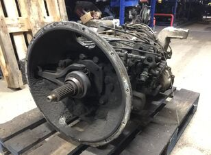 SCANIA Gearbox (1895890 571744) gearbox for SCANIA 4-series 94/114/124/144/164 (1995-2004) tractor unit