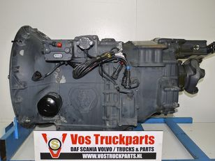SCANIA SC-R GRS-895 O gearbox for truck