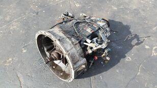 VOLKSWAGEN MAN gearbox for VOLKSWAGEN MAN automobile