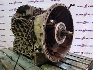 VOLVO ((V0) AT2512C) gearbox for truck