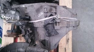 gearbox for VOLVO MMT6 truck