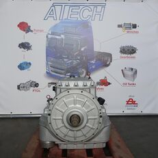 Voith 864.5 gearbox for bus