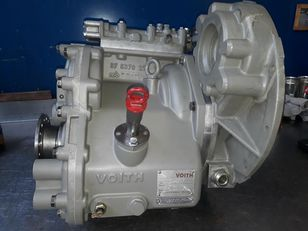 Voith CERTOMATIC 845 gearbox for tractor unit