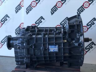 ZF 6 AS 1000 TO (ATRB348) gearbox for truck