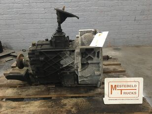 ZF S5-42 gearbox for MERCEDES-BENZ truck