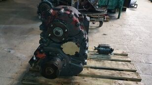 ZF VG 2000 /396 (5849054014) gearbox for truck