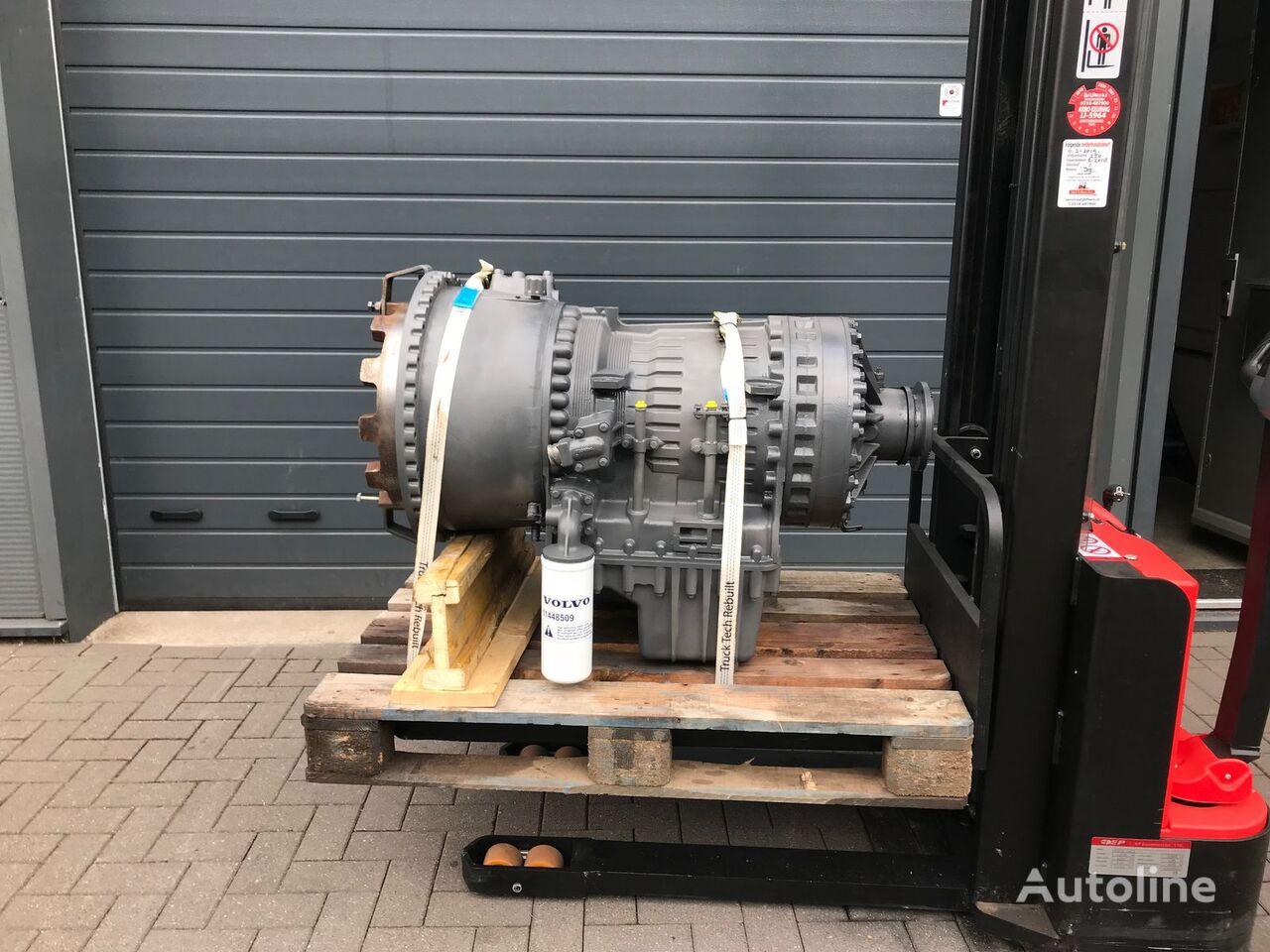 new VOLVO PT1862 22640 22650 gearbox for VOLVO knikdumper wheel loader