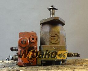 YANMAR excavator parts for sale from Poland, buy new or used