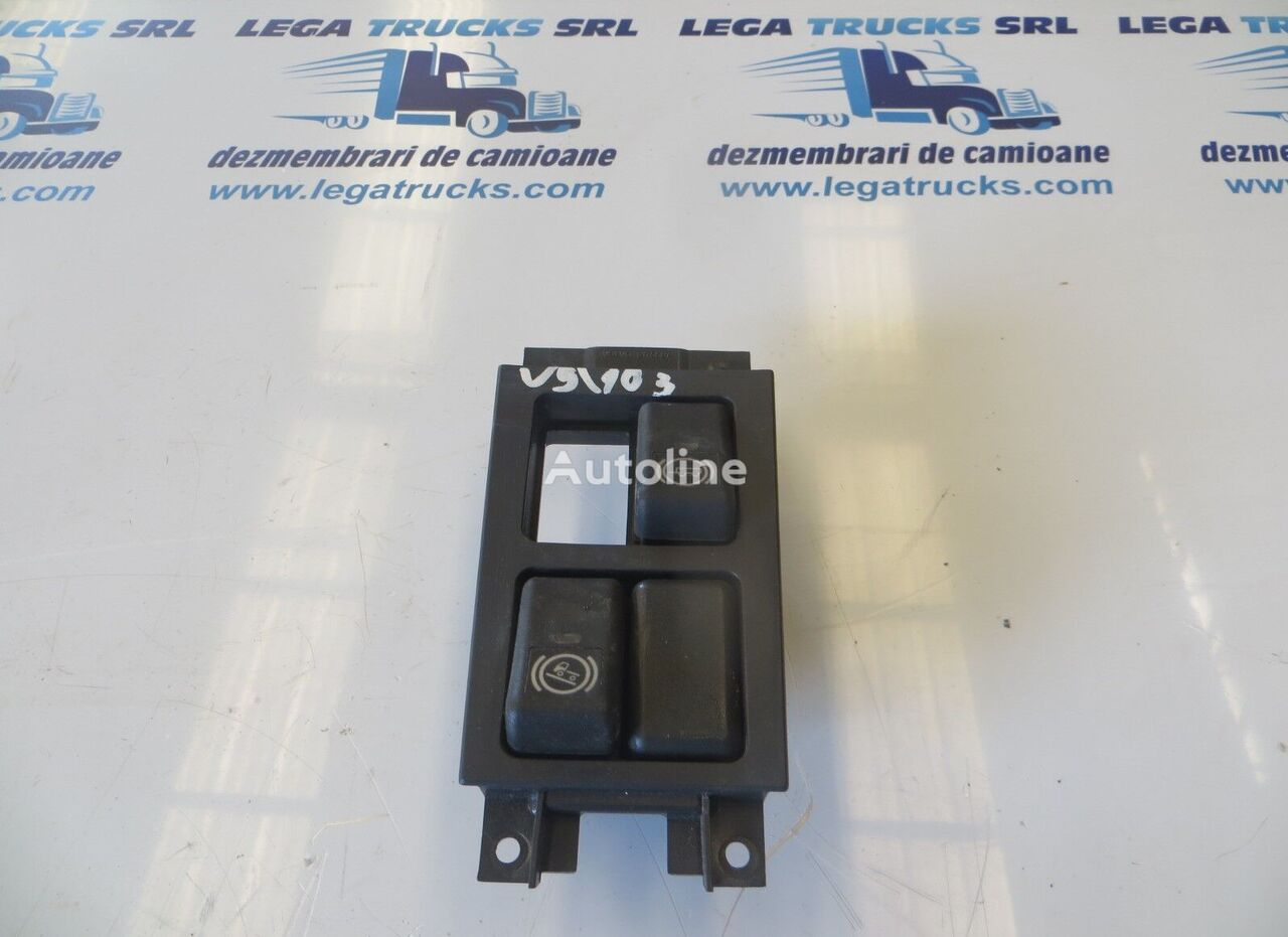BUTOANE VOLVO FH13 EURO 5 VOLVO other cabin part for VOLVO FH tractor unit