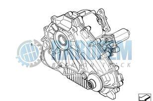 Cutie de transfer BMW atc 700 NOU RECONDITIONATA ORIGINAL (ATC700) other transmission spare part for BMW X5 X6 car