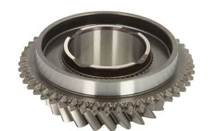 Pinion Treapta  ZF 1323 204 020 (95535791) other transmission spare part for IVECO truck