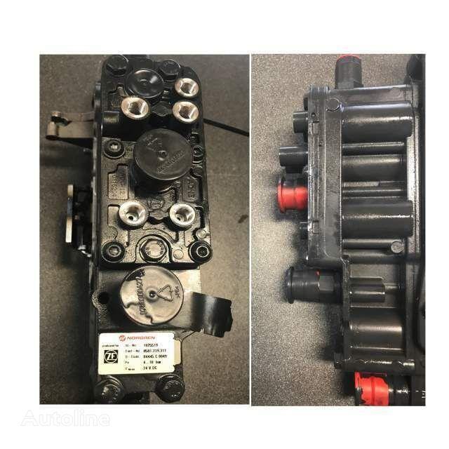 new 42568952 0501 219 311 pneumatic valve for truck