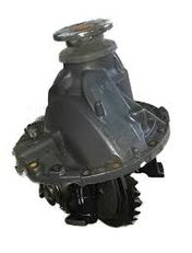 ARVINMERITOR MS17X RSS1344C 2.64 2.85 reducer for VOLVO truck