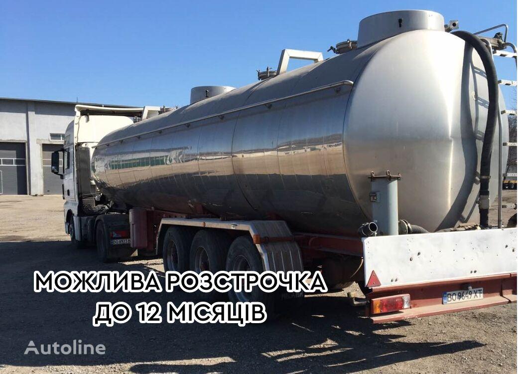 MAGYAR tanker trailer