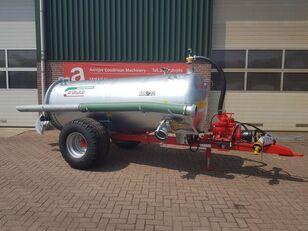MB 32 Water tank  tanker trailer