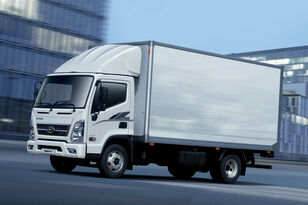 new HYUNDAI EX8 box truck