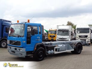 VOLVO FL 250 + Manual chassis truck