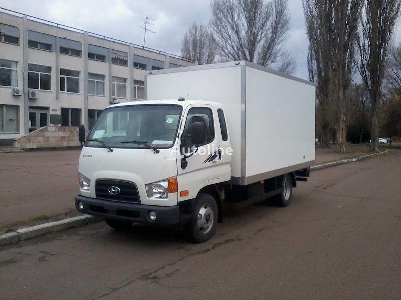 new HYUNDAI HD-35 closed box truck