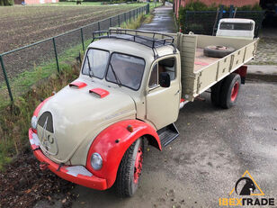 MAGIRUS-DEUTZ MERCUR 120L Magirus-Deutz 3zijdige kipper dump truck