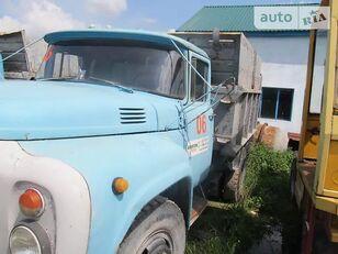 ZIL 45021 dump truck