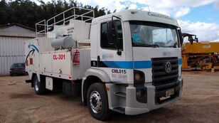 VOLKSWAGEN 15180 fuel truck