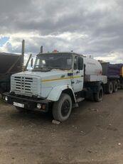 ZIL 43336 gas truck