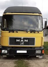 MAN 14.272  isothermal truck