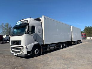 VOLVO FH62R refrigerated truck
