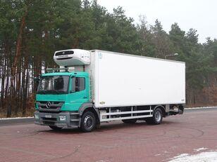 MERCEDES-BENZ AXOR 1833 refrigerated truck