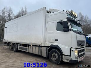 VOLVO FH13 - 420 refrigerated truck