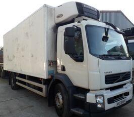 VOLVO FL240 refrigerated truck
