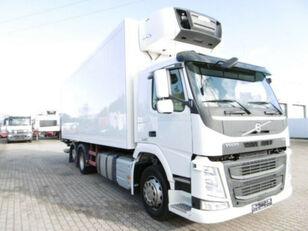 VOLVO FM 330 Freezer SCHMITZ 7,6m U-LBW SUPRA 1050 refrigerated truck