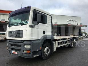 MAN TG 360 A 6x2 26 Tn tanker truck