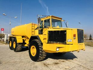 VOLVO A 35 C tanker truck