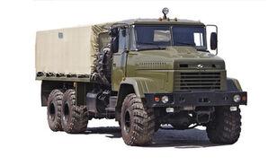 KRAZ 6322 tilt truck