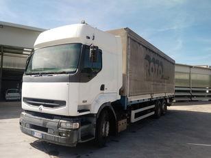 RENAULT PREMIUM 420 DCI tilt truck