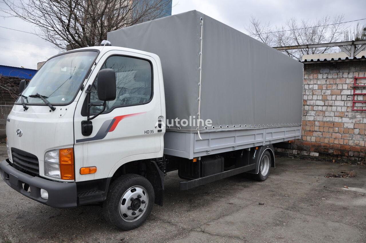 new HYUNDAI HD-35 tilt truck