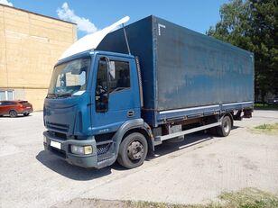 IVECO 120E18  2005 491000km 134kw ladebordwand tilt truck