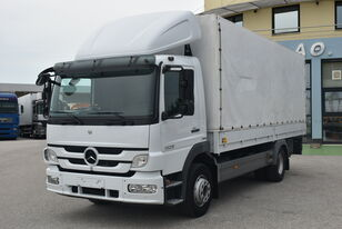 MERCEDES-BENZ 1529 L 4X2 ATEGO / EURO 5b tilt truck