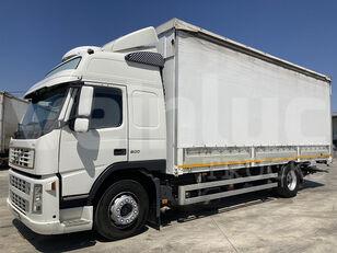 VOLVO FM 9 300 tilt truck