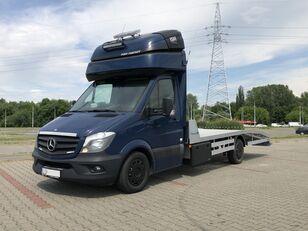 MERCEDES-BENZ Sprinter 319 tow truck