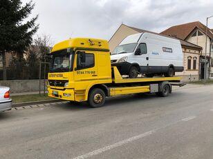 MERCEDES-BENZ Atego 1229 tow truck