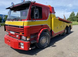 SCANIA 3-series 113 (01.88-12.96) tow truck