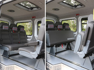 Used Passenger Vans For Sale >> Passenger Vans For Sale From Russia Buy New Or Used